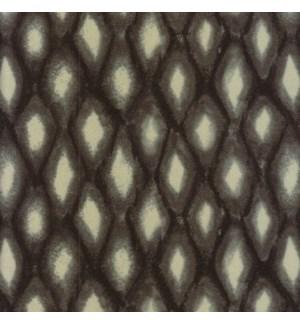 Lorraine* - Black - Fabric By the Yard