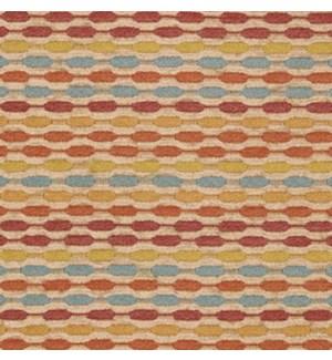 Marbella * - Confetti - Fabric By the Yard