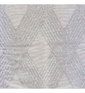 Mendon - Silver  - Fabric By the Yard