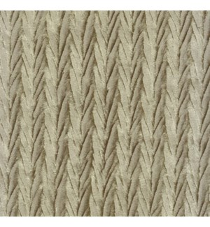 Miramar - Platinum - Last Call Fabric