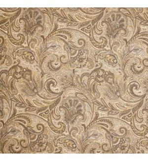 Monticello * - Flaxen - Fabric By the Yard