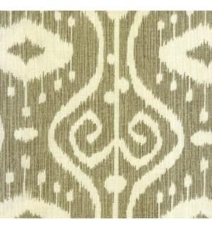 Nassau - Stone - Last Call Fabric