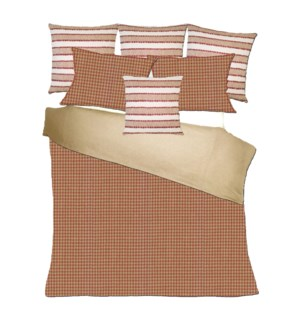 New Briar Hill - Brick Bedset - King