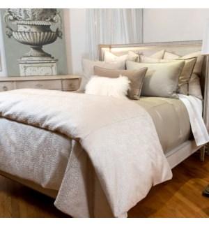New Morocco - Eggshell Bedding