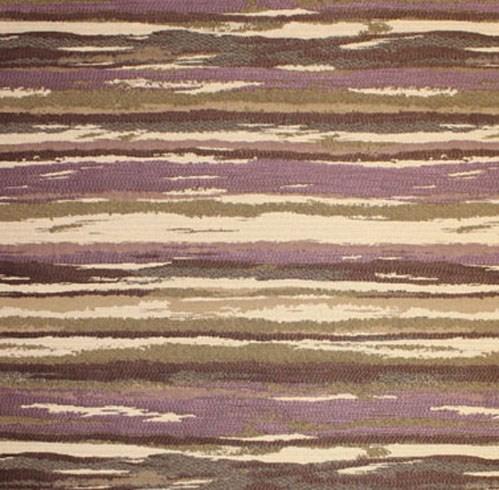 Ocala - Lavender -  Coverlet - King Plus