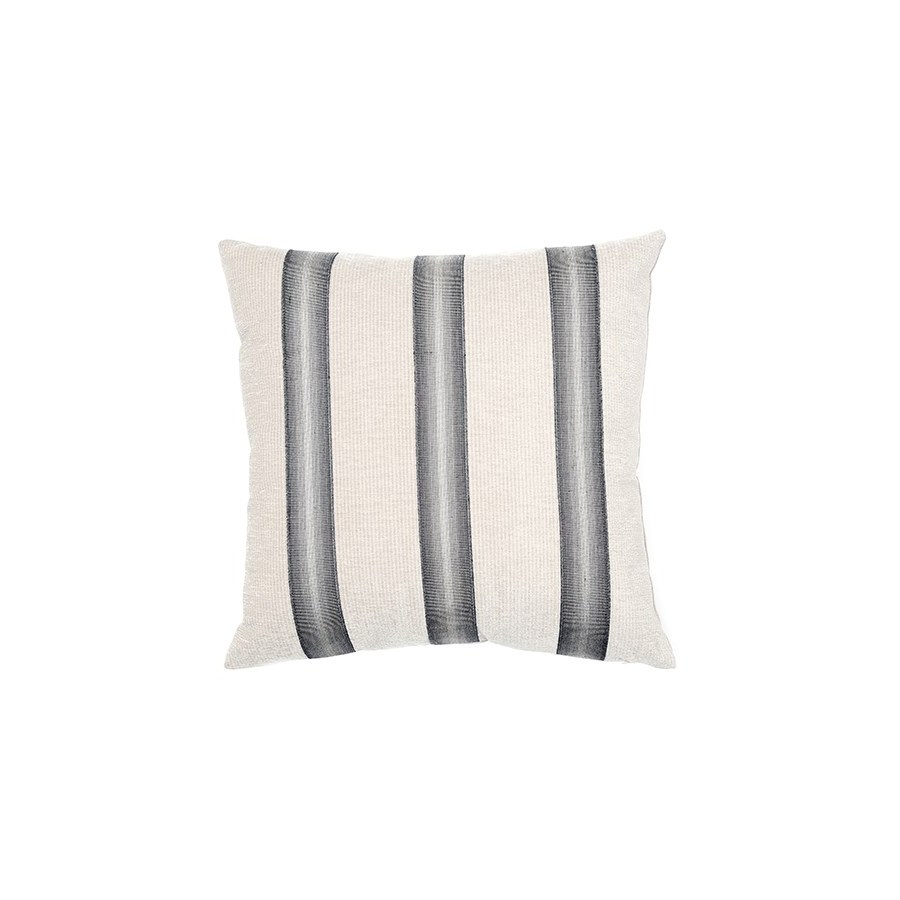 Ombre  Pillow - Addison Pebble