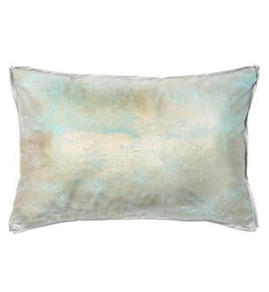 Opava Welt Pillow - Limoges Ice