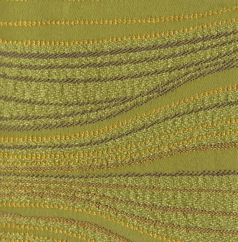 Oslo * - Seaweed - Fabric By the Yard