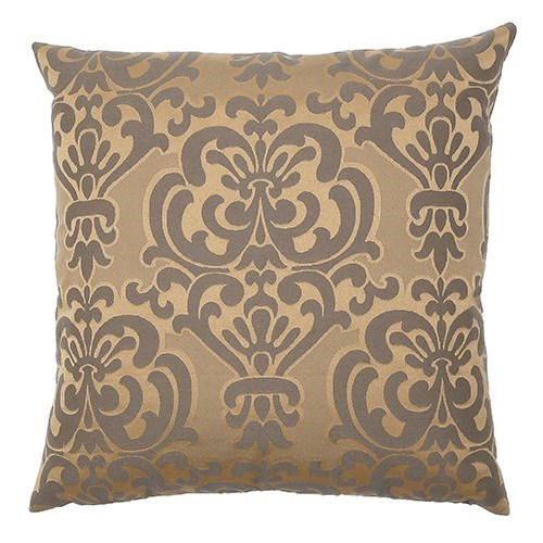 "Ostrava - Truffle - Pillow - 26"" x 35"""