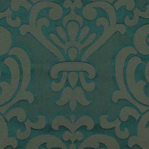 Ostrava * - Viridian - Fabric By the Yard