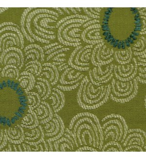 Palermo * - Kiwi - Fabric By the Yard