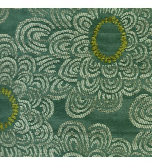 Palermo * - Teal - Fabric By the Yard
