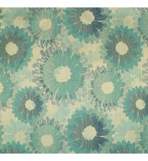 Palmilla * - Hydrangea - Fabric By the Yard