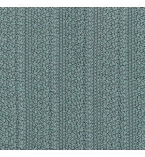 Pebble Knit - Blue Mist - Blankets
