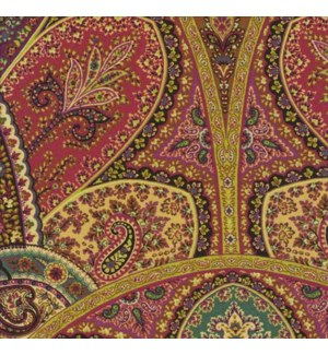 Persia - Tourmaline - Last Call Fabric