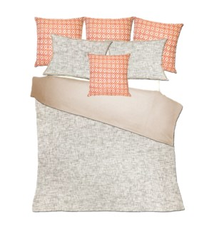 Pisco - Ash Bedset - King