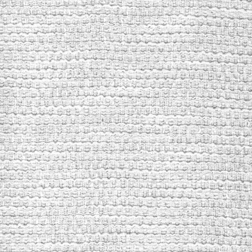 Pisco* - Snow - Fabric By the Yard
