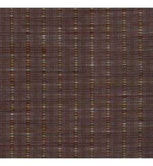 Rattan - Mulberry - Last Call Fabric