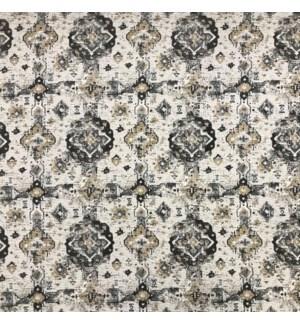 Ravena* - Pebble - Fabric By the Yard