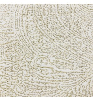 Safed * - Alabaster - Fabric By the Yard