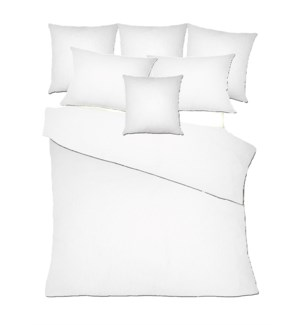 Salar - Snow Bedset - King