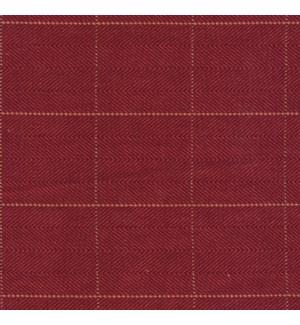 Salem * Cardinal - Fabric By the Yard