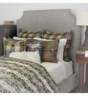 Sedona - Chickory Bedding
