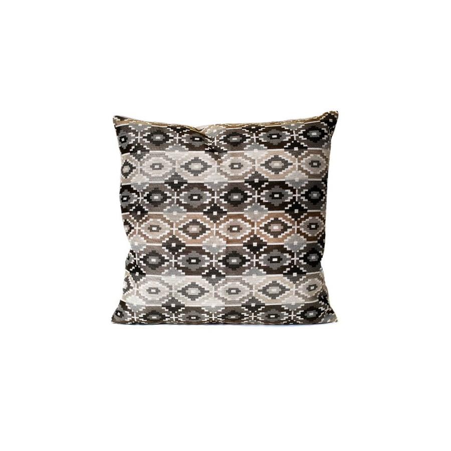 "Sedona - Chickory -  Pillow - 15"" x 20"""