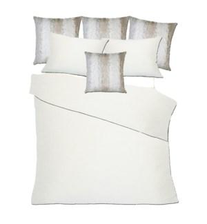 Shibar - Crystal Bedset - King