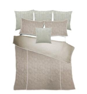 Shibar - Sandstone Bedset - King