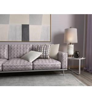 Lavender Glamour Pillows