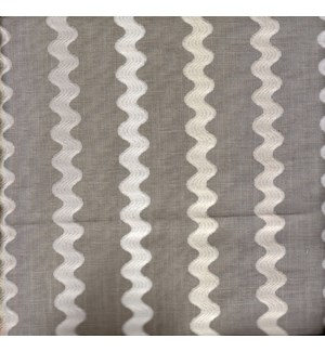 Still Water - Platinum - Fabric By the Yard