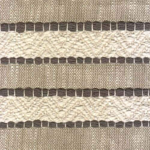 Talara * - Fog - Fabric By the Yard