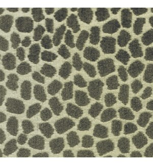 Togo * - Pebble - Fabric By the Yard