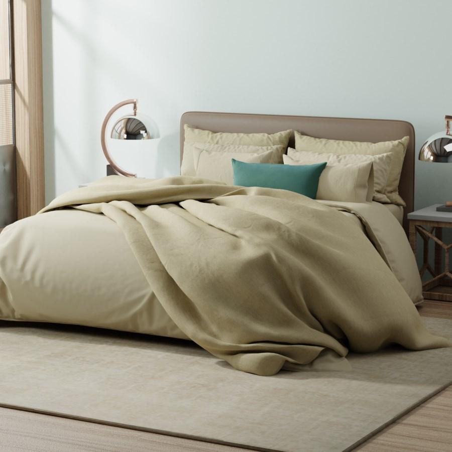 Verona - Pumice  Bedding