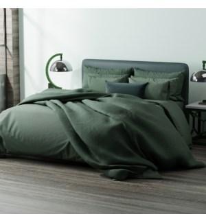 Verona - Spanish Moss Bedding