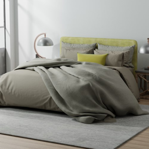 Verona - Stone Bedding