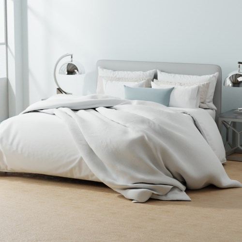 Verona - White Bedding