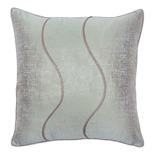 Wave Pillow - Shibar Patina