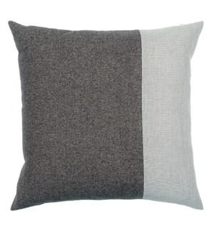 Wrap Pillow - Morrison / Rogers