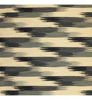 Zuni * - River - Fabric By the Yard