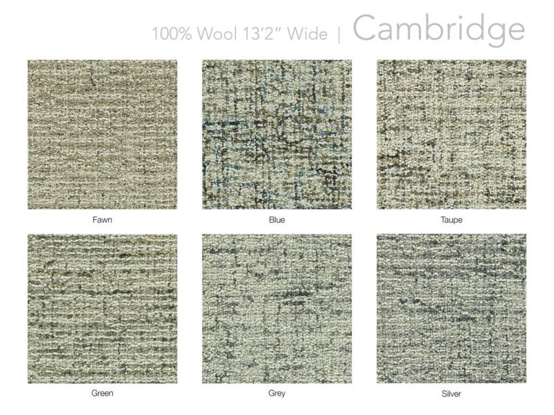"Cambridge 13.5"" x 18"" Set"