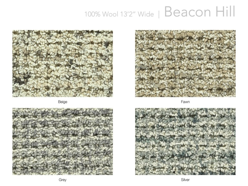 "Beacon Hill 13.5"" x 18"" Set"
