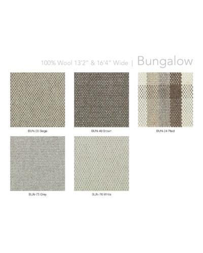"""Bungalow 13.5"""" x 18"""" Set"""