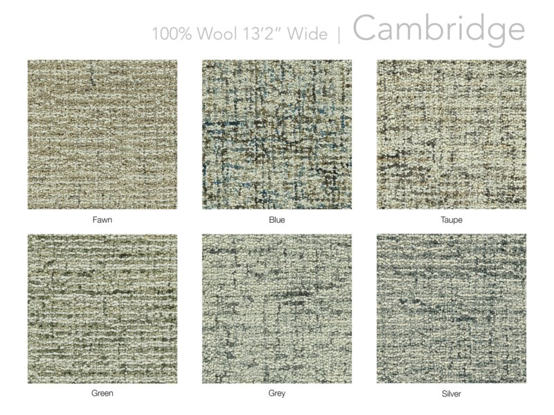 "Cambridge 13.5"" x 18"" Set"