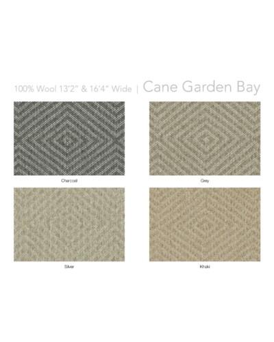 """Cane Garden Bay  13.5"""" x 18"""" Set"""