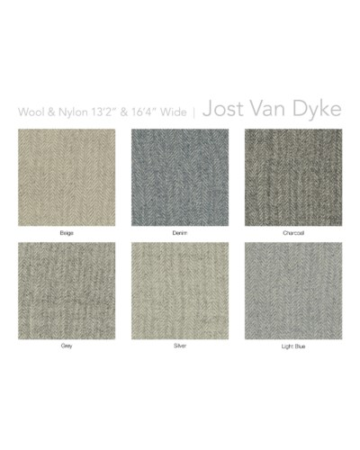 "Jost Van Dyke 13.5"" x 18"" Set"