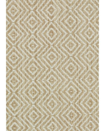 "Necker Island Beige 6"" x 6""  Sample"