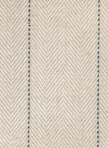 "Peter Island Stripe Cream 6"" x 6"" Sample"