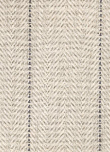"Peter Island Stripe Cream 6"" x 6"" Sample"
